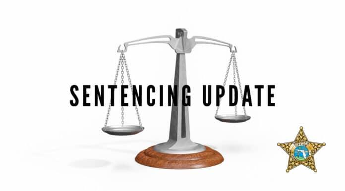 Sentencing Update