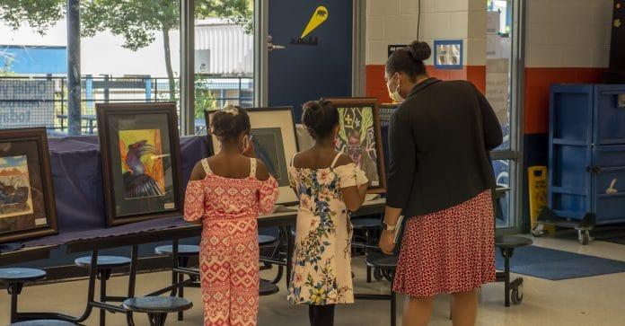 Photos provided by Hernando Schools