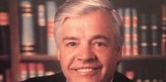 Dr. Dennis Wilfong