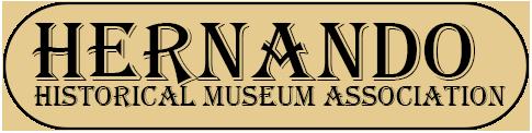 The Hernando Historical Museum Association