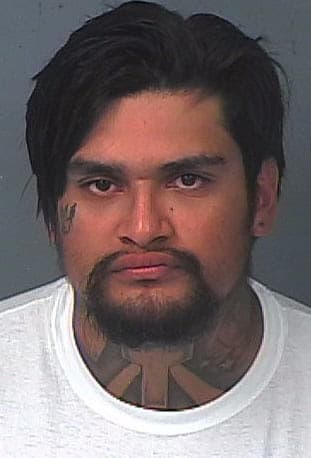 Jacob Zuniga, 23 of 531 Roosevelt Ave.