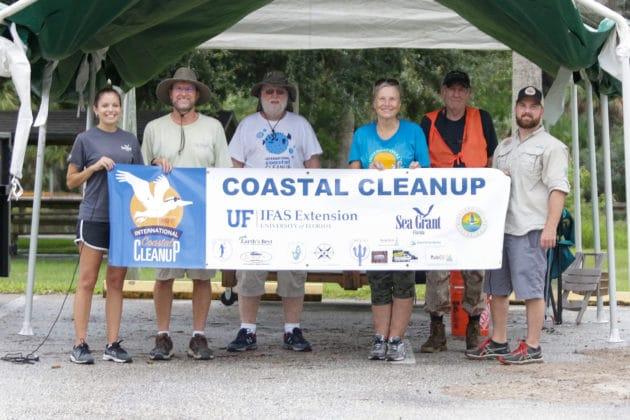2021 Coastal Cleanup
