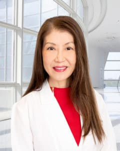 Dr. Mary Li of Florida Cancer Specialists